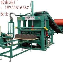 供应半自动免烧砖机,JF-ZY1500C多功能震压式墙地砖成型机批发