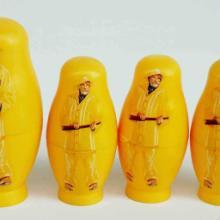 供应广州塑料工艺品/玩具热转印加工