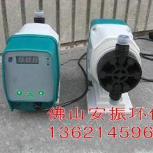 新道茨电磁计量泵隔膜泵 AB剂投加泵 加药泵 计量加药泵图片