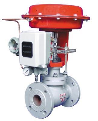 供应精小型气动薄膜调节阀图片图片