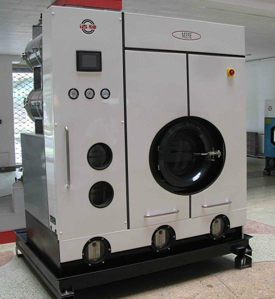 供应全自动干洗机优质供应商,北京地区全自动干洗机销售,三河洁神设备