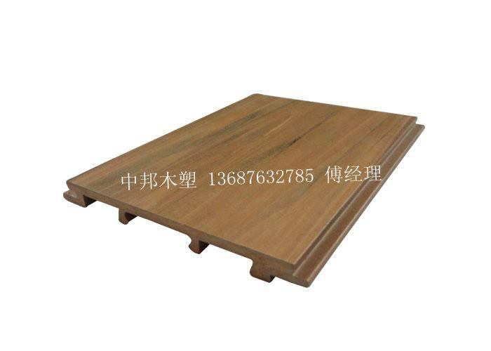 供应青岛木塑装饰材料供货商