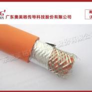 最新电动汽车电缆报价/电池连接线图片
