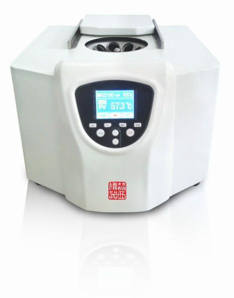 供应TLW5R台式乳脂离心机