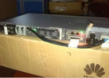 华为220v转48v电源EPS30-4815AF图片