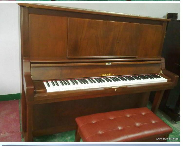 淄博二手钢琴