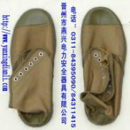 绝缘安全鞋精心制造/图片