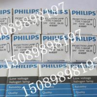 供应PHILIPS-7387-6V10W显微镜灯泡