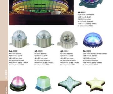 供应南宁LED点光源系列  厂家直接订购图片
