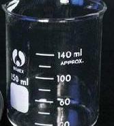 供应烧杯玻璃仪器