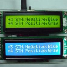 2002字符点阵模块LCD液晶显示屏