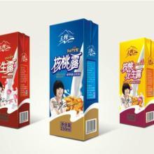 供应软饮料产品外包装设计
