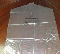 供应留口斜肩服装袋、南京专业服装袋生产厂家