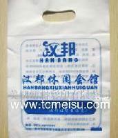 供应低压聚乙烯专用袋价格/ 南京超市专用塑料袋供应商 图片|效果图