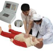 触电急救心肺复苏模拟人图片