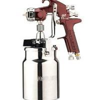 合肥定达代理特威GTIPRO/T1/16环保下壶喷枪 特威GTIPRO/T1/16喷枪 图片|效果图