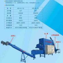 供应再生胶生产设备再生胶脱硫设备动态脱硫罐批发
