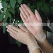 医疗检查PVC手套/医疗级手套12寸PV图片