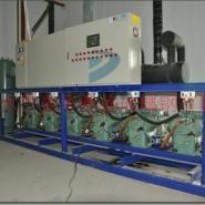 新疆最大的保鲜冷库制造商图片