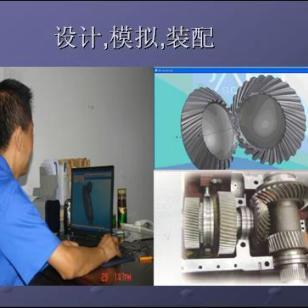 锥齿轮优质供应商图片