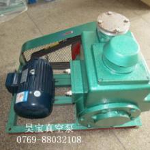 供应皮边油真空泵/广州真空泵/质量保证批发
