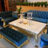 供应郑州实木餐椅布艺餐桌椅酒店饭店咖啡厅餐厅椅子软包简约欧式