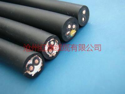 供应矿用电缆型号
