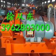 10吨卷扬机型号10吨冲击钻机价格图片