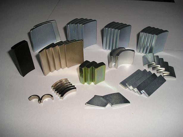 六安异型磁铁厂家 异型磁铁价格 异型磁铁批发