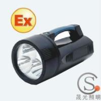 供应SG-BW6100手提式LED防爆探照灯 探照搜索灯