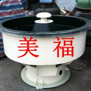PU胶800升台湾机型振动机图片