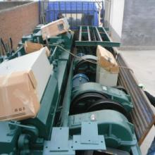 供应济宁三级钢钢筋调直机