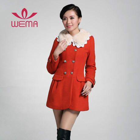 冬季服装陈列技巧 郑州制服定做专家 郑州红叶服饰与您分享 -一呼百应图片
