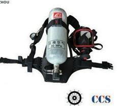 供应仓库正压式空气呼吸器 6.8L空气呼吸器直销