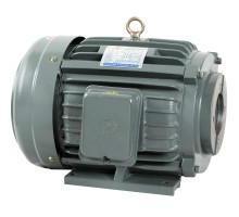 供应内轴式电机油泵电机组内轴式电机群策1HP-4P供应商图片