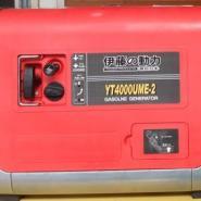 3千瓦静音发电机房车用发电机图片