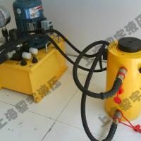 供应电动分离式液压千斤顶厂家直销
