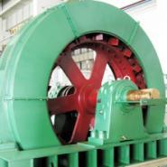 泰富西玛电机西玛电机西安电机图片