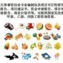 玩具项目可行性研究报告儿童益智图片