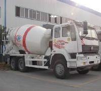 实用性高的中国重汽水泥搅拌车价格
