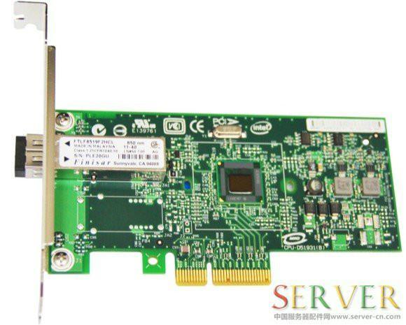 供应英特尔千兆网卡光纤型号EXPI9400PF