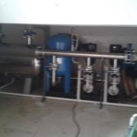 供应广一变频智能恒压管网加压供水设备