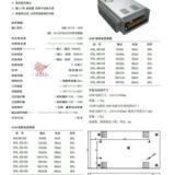 供应开关电源SYN-480-S12