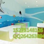 医院婴儿洗浴池图片