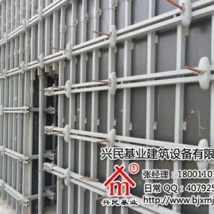 钢性建筑支架图片