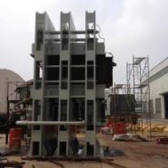 5000T液压机武汉院硅酸钙板生产线图片