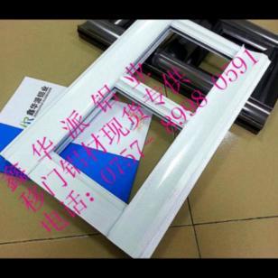 广东新款移门隔断门铝材图片