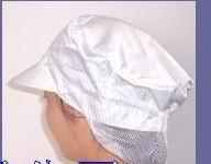 秦皇岛食品厂帽子