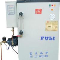 富力牌电锅炉12千瓦夹层锅豆腐机蒸箱食品厂加热设备食品蒸熟器蒸汽发生器