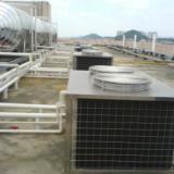 供应空气能地暖系统工作原理及方式